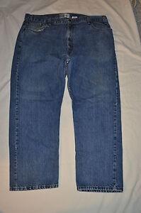 Jeans Bleu Signature Levis X Homme Fit Euc Denim 30 Regular 44 SU4fSqHr