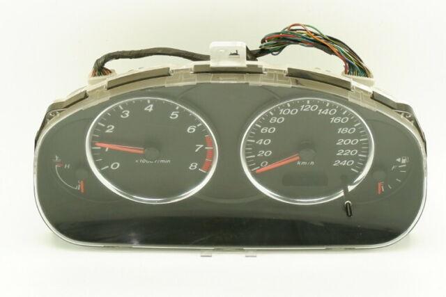Compte-Tours Tableau de Bord Intégré GJ6RC Mazda 6 I 1