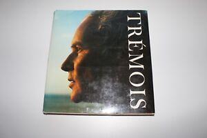 """Strict Livre """"trémois D'un Trait """" éditions Trinckvel/du Rocher 1982 Dernier Style"""