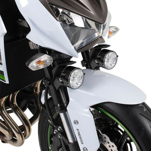 LED Zusatzscheinwerfer S2 BMW F 650 CS Scarver