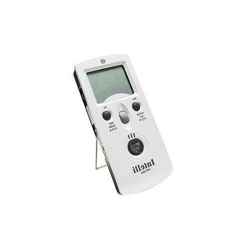 Intelli IMT301 IMT-301 Metronome Tuner Hygrometer 5 in1