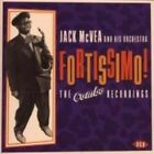 Jack McVea His Orchestra Fortissimo The Combo Recordings 1954 CD