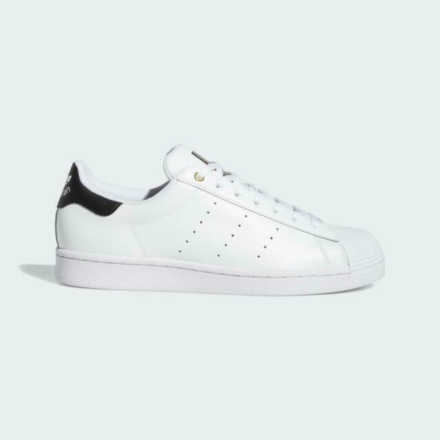 Size 8 - adidas Superstar Stan Smith White for sale online   eBay