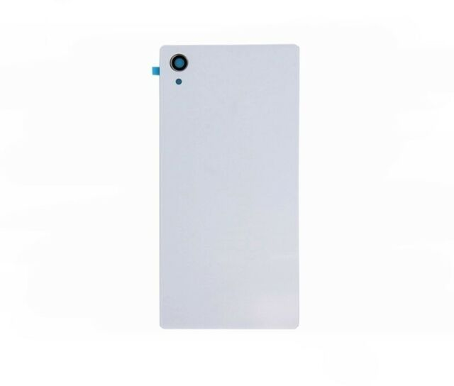 Cover Rear Cover Battery For sony Xperia M4 Aqua E2303 E2306 E2353 White
