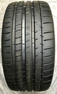 1-Sommerreifen-Michelin-Pilot-Super-Sport-MO-255-35-R19-96Y-Neu-194-19-6a