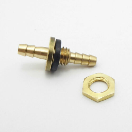 Water Fuel Nipple Tank Filler Oil Nozzle Tube Coupler fr RC Car Boat Airplane