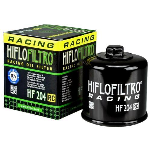Ölfilter HiFlo RACING Racingfilter 04-06 Kawasaki Z 750 //S ZR750J