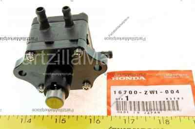 PUMP ASSY FUEL Honda 16700-ZW1-004