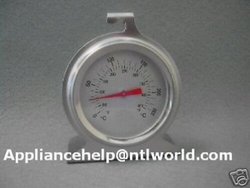 Si adatta Belling Homark Beko Universale da Forno Termometro