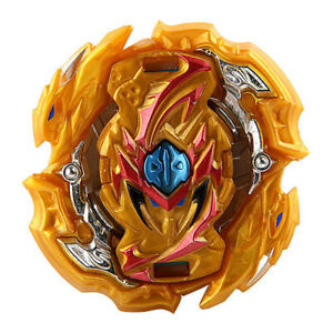 Beyblade-Metal-Fusion-Limited-Edition-Gold-Ver-B-149-No-Launcher-Kids-Xmas-Gift