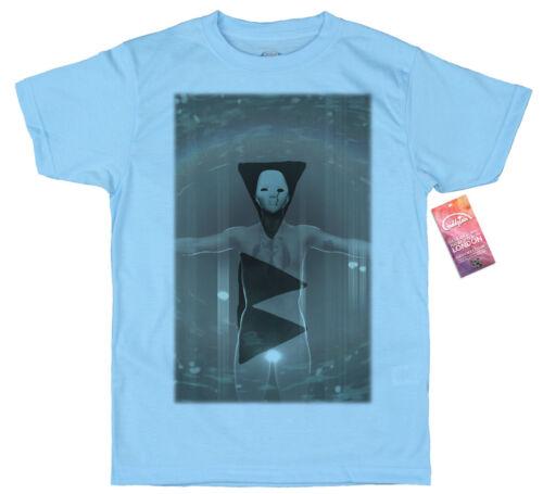 Depeche Mode Heaven Design T Shirt