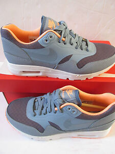 separation shoes 7df7e f7e43 Image is loading nike-air-max-1-ultra-essentials-womens-trainers-