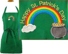 8 St Patrick/'s Day Paper Plates small size Buffet dessert cheese Pot of Gold