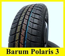 Winterreifen auf Stahlfelgen Barum Polaris 3  175/65R14 82T Fiat 500 Ford KA