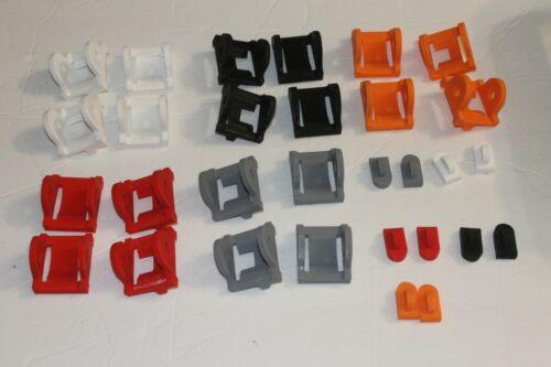 "Minelab Equinox coil ear Stiffener Protector 6/"" coil"