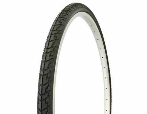 "1-26/""X1 3//8/"" Black Road Bike Cross Ranger Tire 264114"