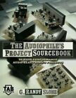 The Audiophile's Project Sourcebook by Slone (Hardback, 2001)