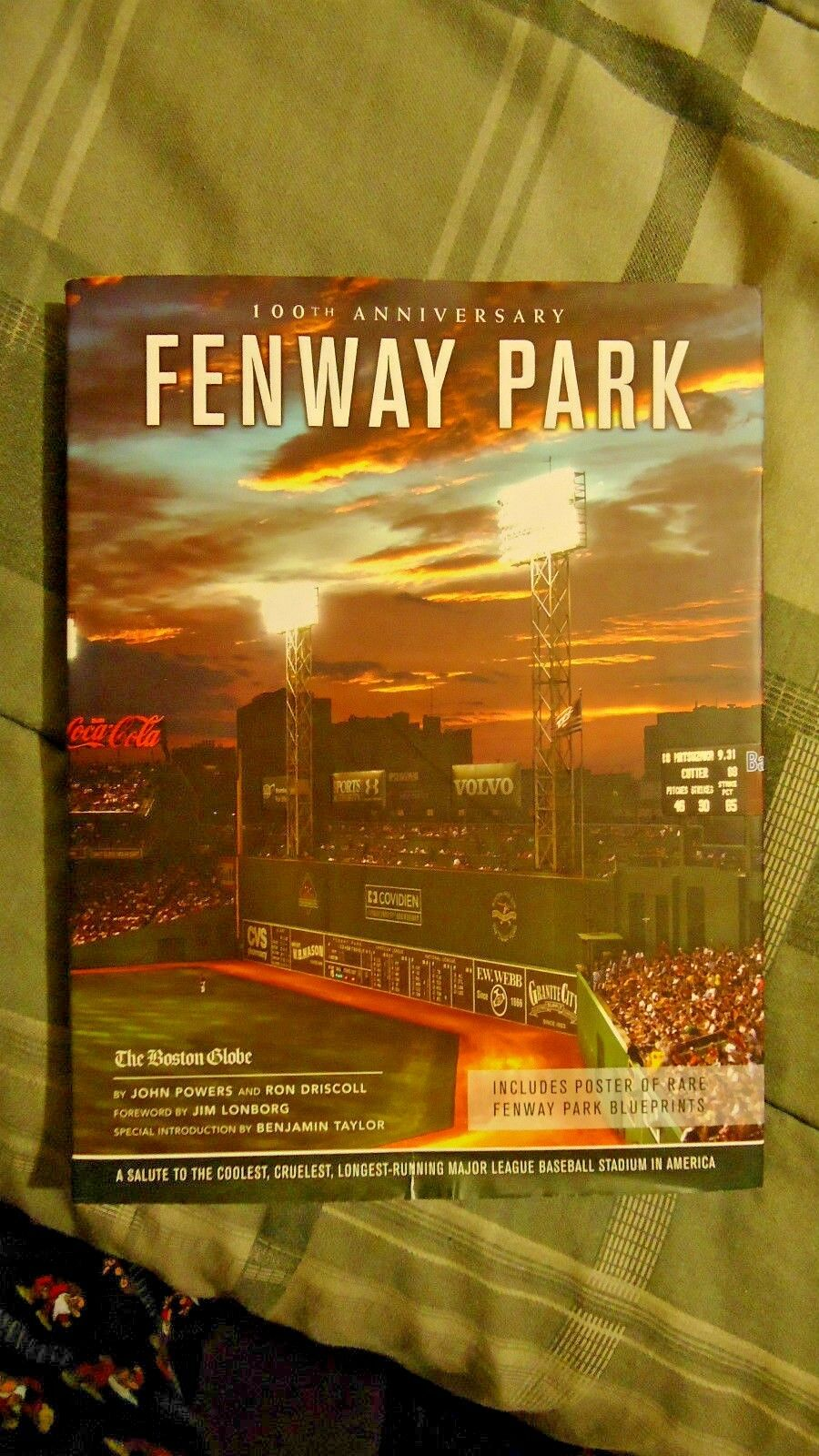 Fenway Park : A Salute to the Coolest, Cruelest, Longest-Running ...