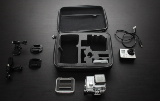 GoPro Hero 3 White Edition, GoPro, Hero 3 White Edition,…