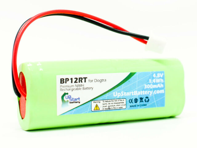 Battery for Dogtra 300M, 280 NCP, 2000 NC, 1803 NC Dog Training Collar