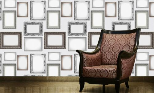 53cm x 1005cm Frames Wallpaper By 1Wall
