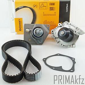 CONTI-CT1025-Zahnriemen-Spannrolle-Wasserpumpe-Mitsubishi-Renault-Volvo-1-9-D