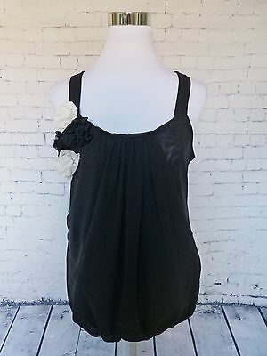 Sweet Pea by Stacy Frati Blouse Size L