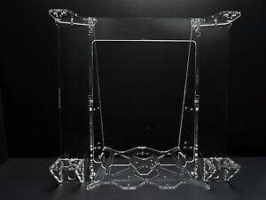 3D-Printer-Frame-Kit-for-RepRap-Mendel-Prusa-i3-Laser-Cut-Acrylic-Sheet-Kit