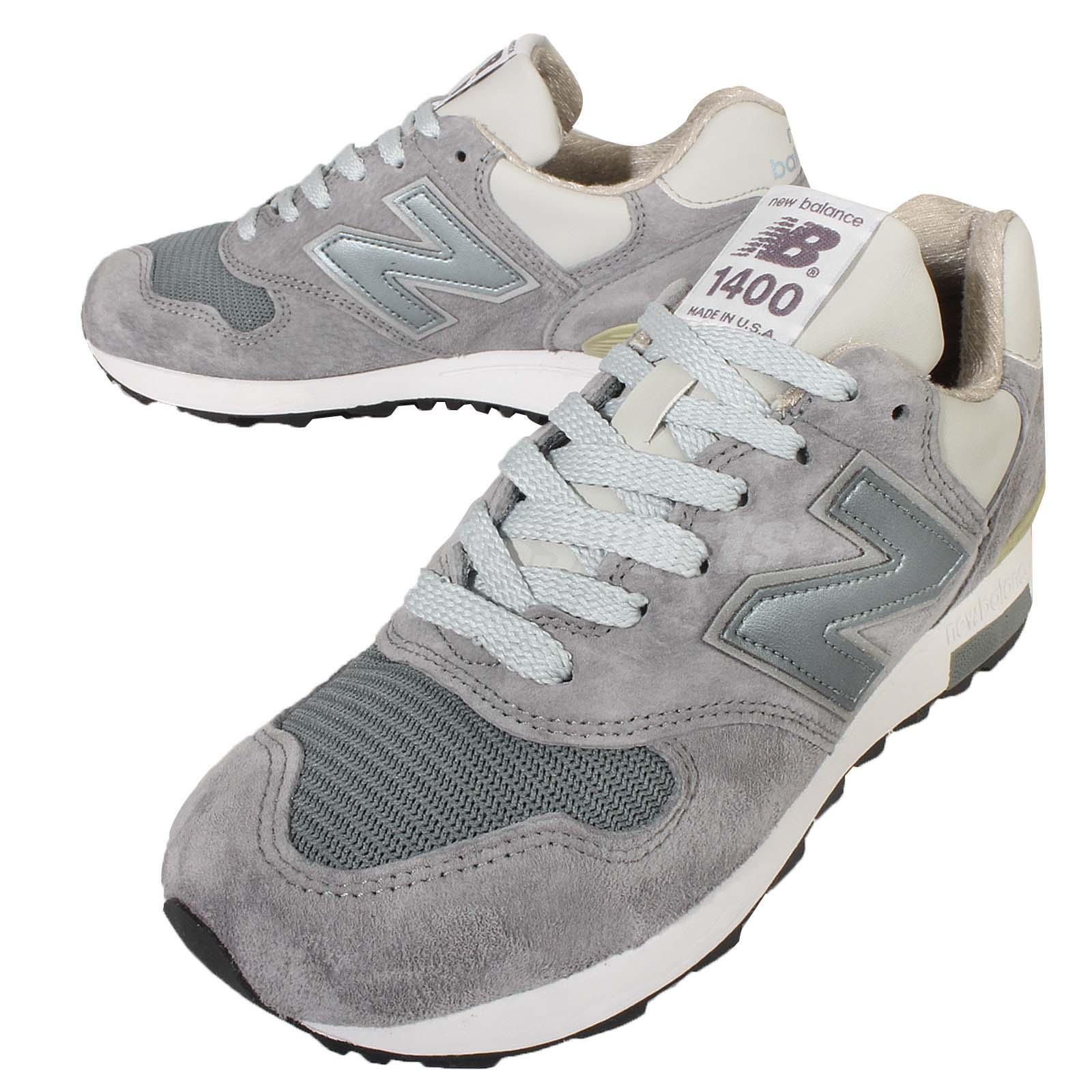 New Balance Running M1400 D Made In USA Mens Running Balance Chaussures Baskets Pick 1 1dca36
