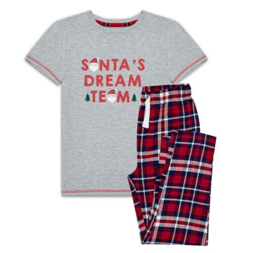 Kids /'Noël Garçons Pyjamas Set Pj/' s Men/'s Lounge Wear Noël Night wear sets