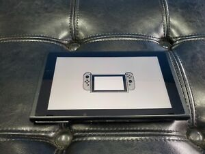 Nintendo-Switch-32GB-System-Console-Tablet-Only-Grade-C-100-Tested