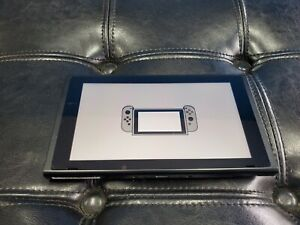 Nintendo-Switch-32GB-System-Console-Tablet-Only-Missing-Kickstand-Free-Ship