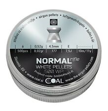 Coal-Skenco .177 Normal Sport Line pellet for Target and competitive shooting