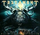Dark Roots of Earth by Testament (CD, 2012, 2 Discs, EMI)