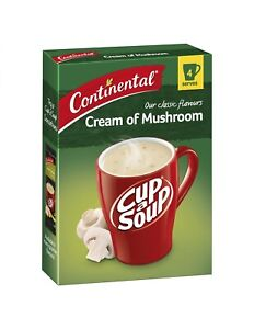 Continental-Cream-Of-Mushroom-Cup-a-soup-4-Serves-70gm