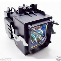 Sony Xl-5100, Xl-5100u, F93087600 Tv Replacement Lamp With Philips Bulb Inside