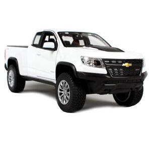 Maisto-1-27-2017-Chevrolet-Colorado-ZR2-Diecast-Model-Racing-Car-Vehicle-IN-BOX