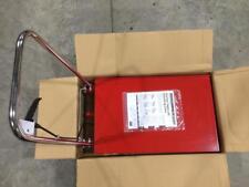 Dayton 3kr46 J Hydraulic Elevating Cart New