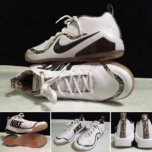 5e47b0b6b39 Men s Nike Force Zoom Trout 4 Turf ASG Baseball Turf Shoes 921599 ...