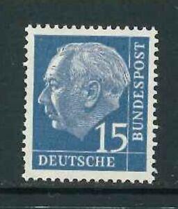 BRD-Mi-Nr-184y-R-Rollenmarke-mit-Nummer-postfrisch