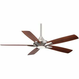 Image Is Loading Minka Aire 52 034 Dyno Ceiling Fan With
