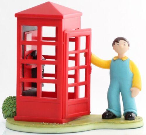 Ringing for help*CG95-Rare Camberwick Green*Willie Munn