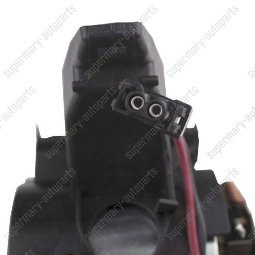 HVAC Blower Heater Motor W// Fan Cage for BMW 525i 530i 2004 2005 2006 2007