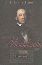 Mendelssohn: A Life in Music-ExLibrary