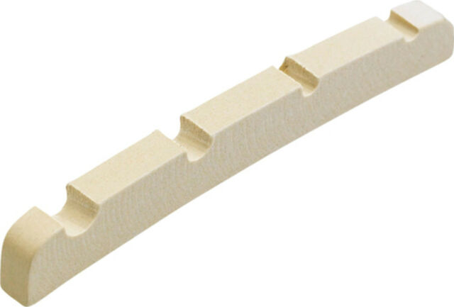 Fender String Nut Precision Bass Pre-Slotted American Series 0048650000