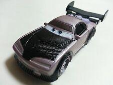 Mattel Disney Pixar Cars Boost With Flames Diecast Metal Toy Car 1:55 Loose New