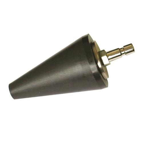 Tapered Rubber Cone Toledo 308559 Cooling System Tester Adaptor