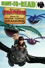 How to Raise Three Dragons by Simon Spotlight (Paperback / softback, 2015)