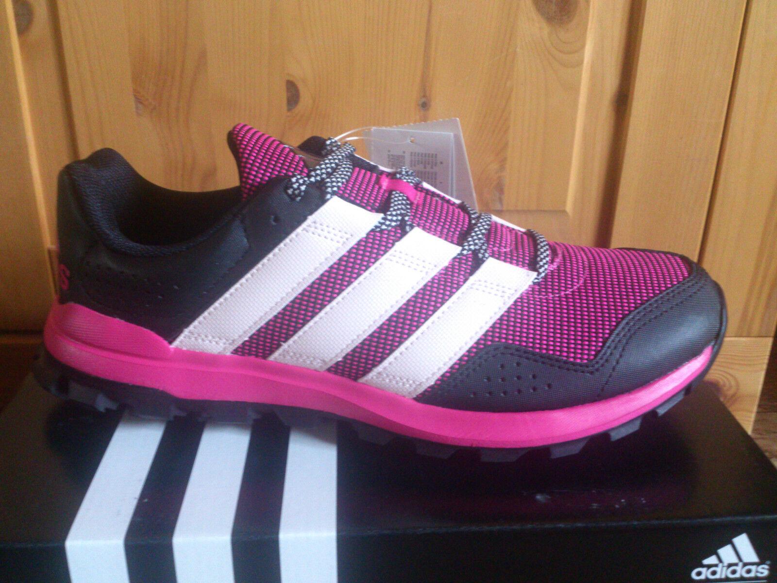 Adidas Slingshot TR W Damen Trail Laufschuhe 41 1 3 42  42 2 3 NEU