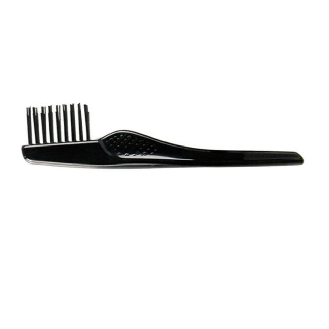 Plastic Cleaning Hair Comb Brush Cleaner Remover Plastic Handle Embedded Tool